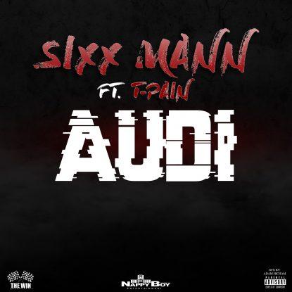 Sixx Mann - Audi