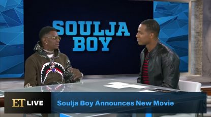 Soulja Boy Announces New Movie Set to Release in 2019