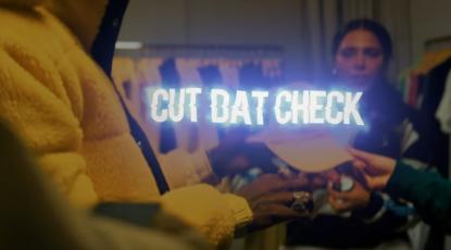 Cut Dat Check